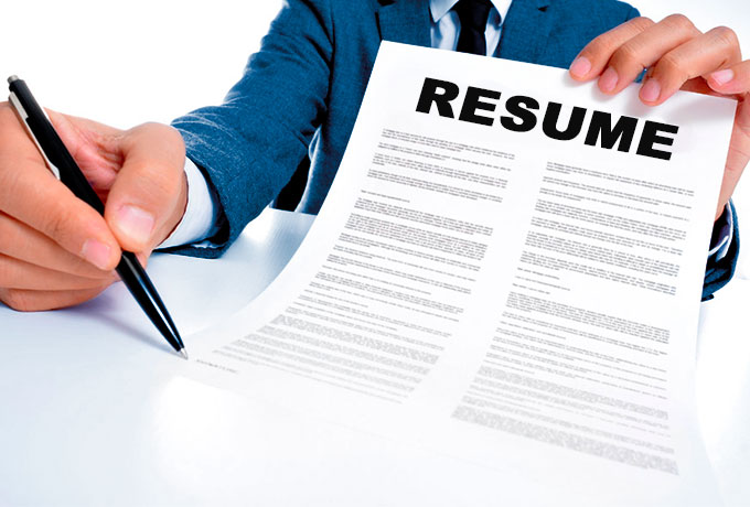 Your Resume Is A Marketing Tool