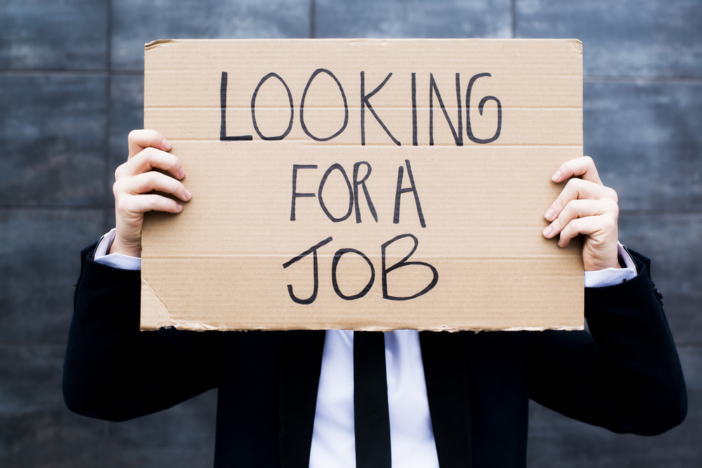 How to Find a Job Now